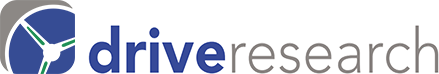 Drive Research Logo
