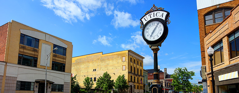 Market Research Firms Near Utica Ny From Drive Research