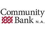 market research companies community bank logo