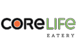 market research companies core life logo