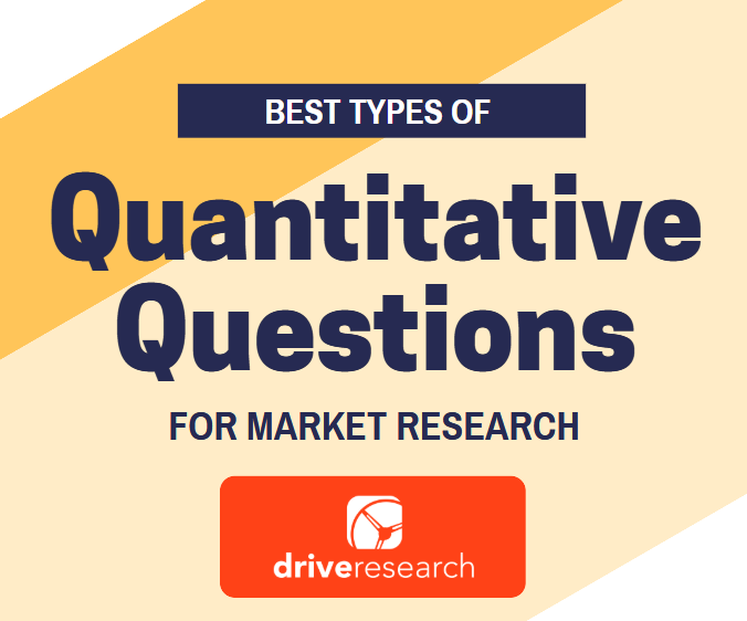 best-types-questions-market-research