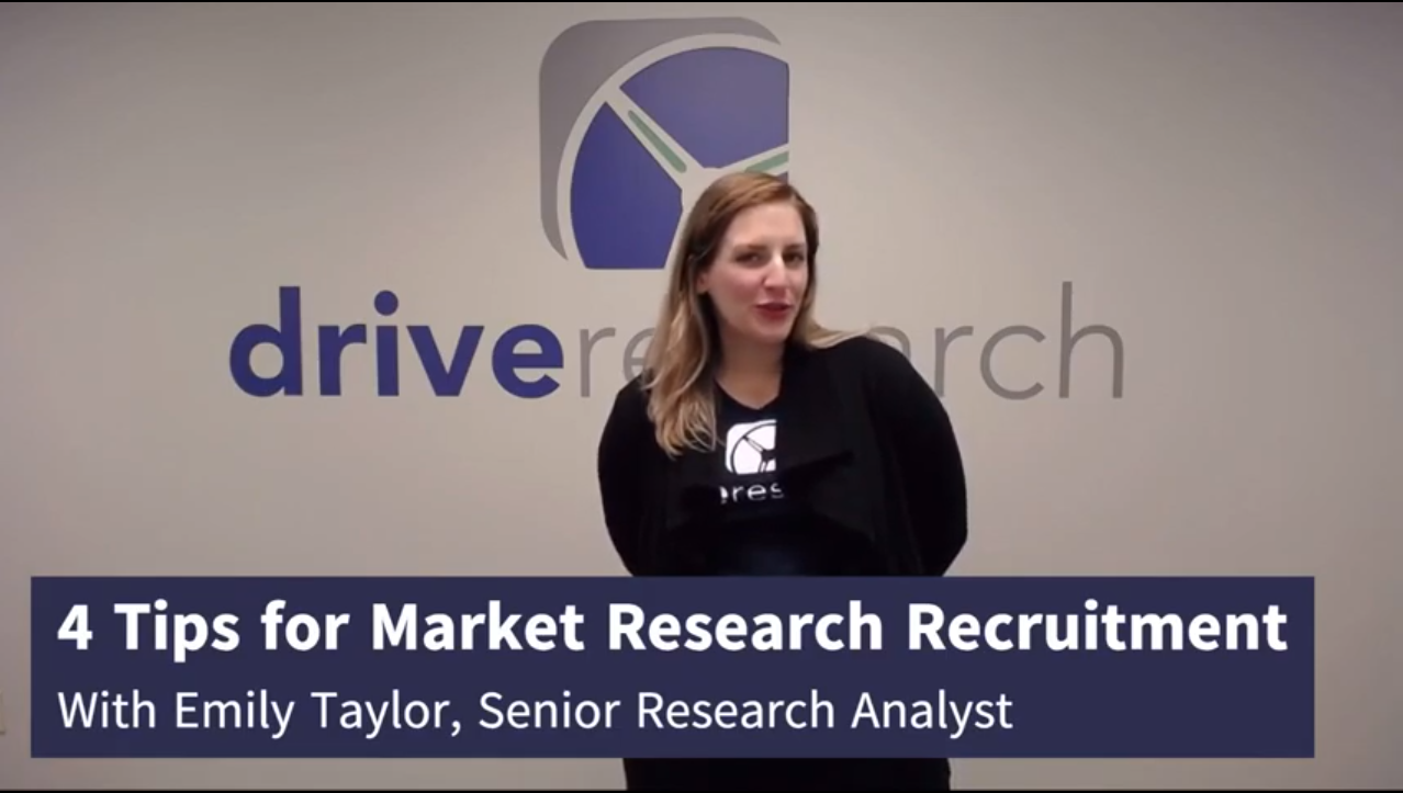 Successful Ways to Find Market Research Participants as Told By a Recruitment Firm