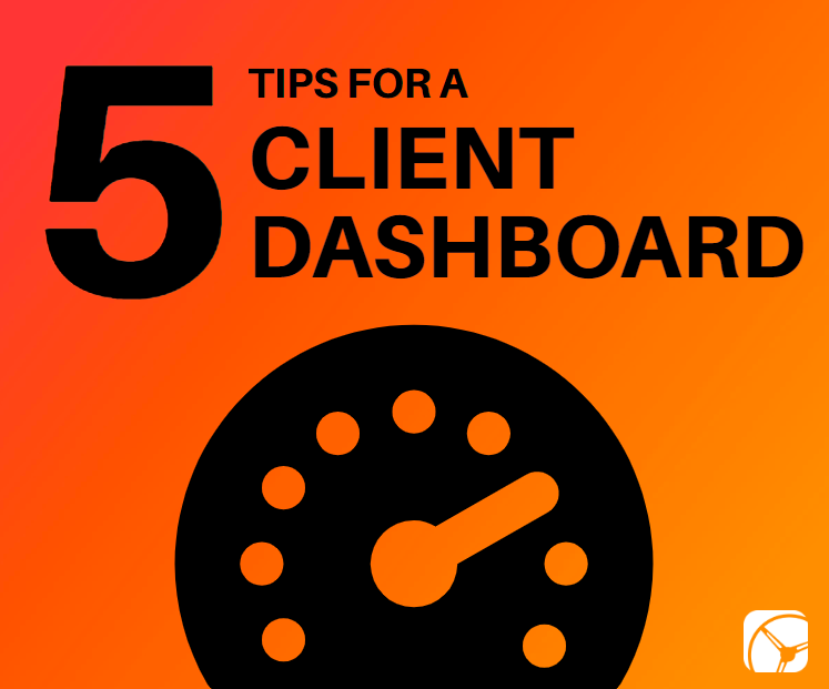 5 tips for a client dashboard | car dashboard