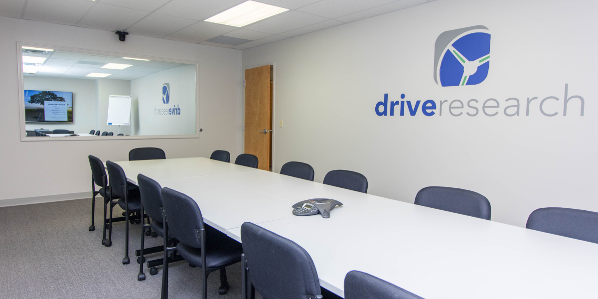 Syracuse Focus Group Facility From Drive Research