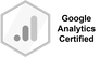 google analytics certified _ tim gell_ drive research