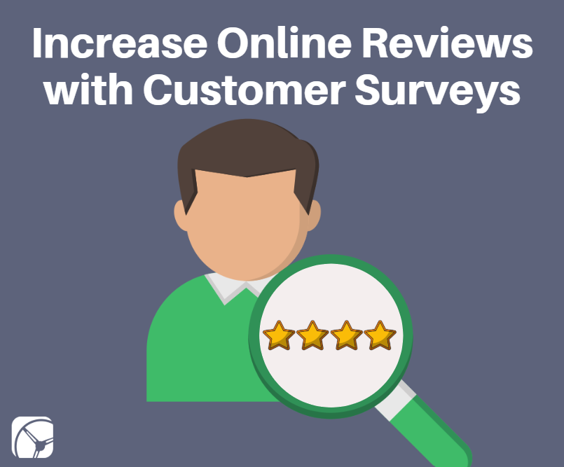 Case Study: How Customer Surveys Can be Used for Online Reputation Management (ORM) | Drive Research