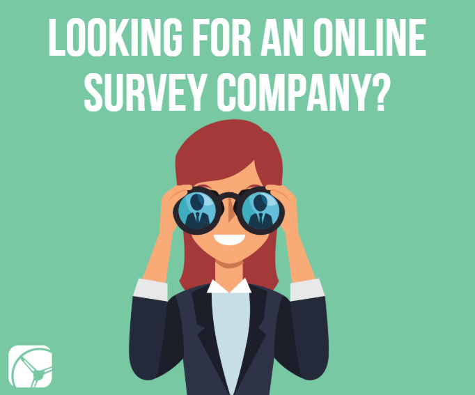 looking for an online survey company? | Drive Research