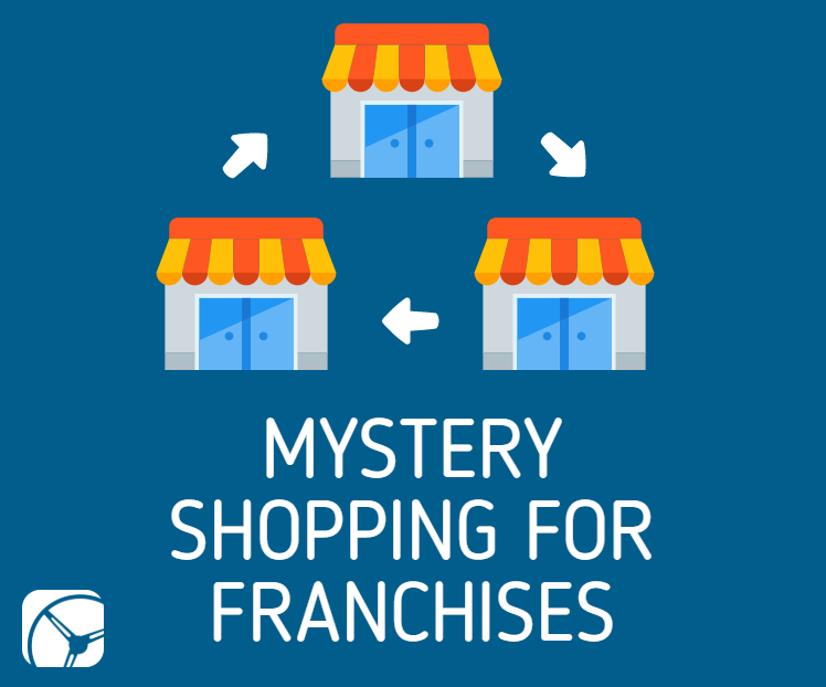 How to Execute a Mystery Shopping Program for a Franchise with Drive Research