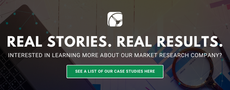consumer packaged goods market research case studies