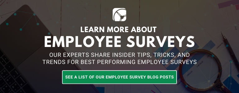 EMPLOYEE SURVEY BLOGS POSTS BY DRIVE RESEARCH