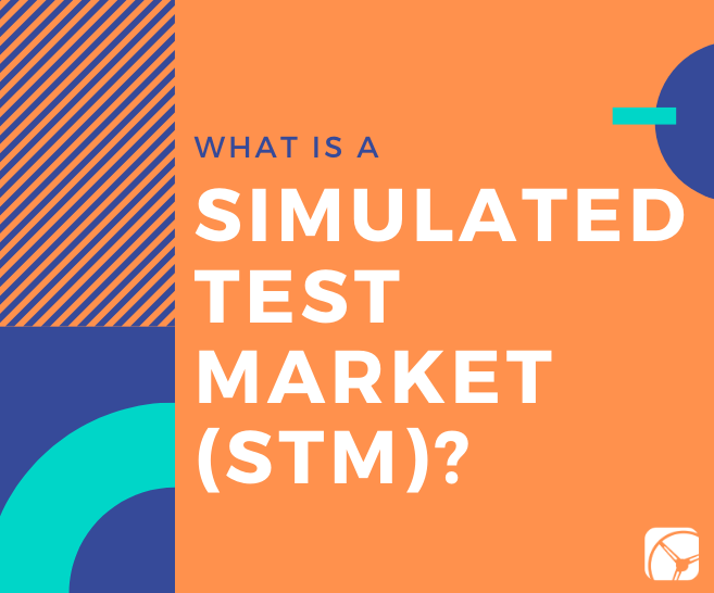 what is a simulated test market (stm) | drive research