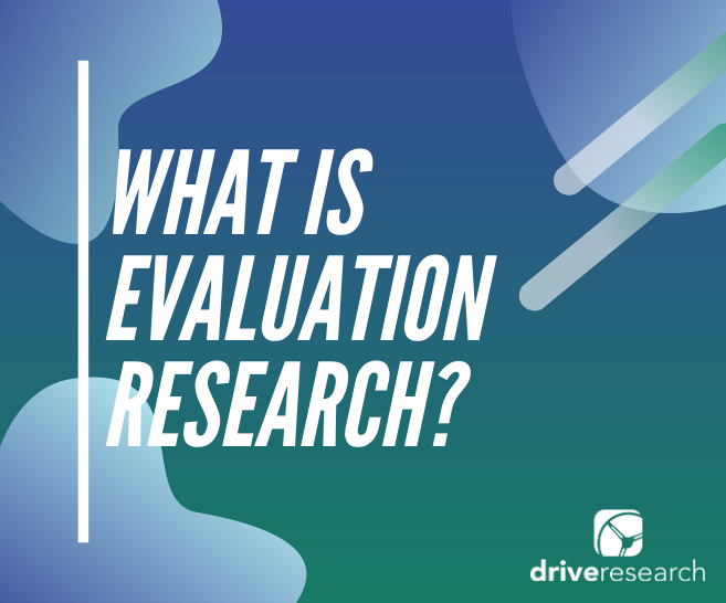 What is evaluation research-thumbnail