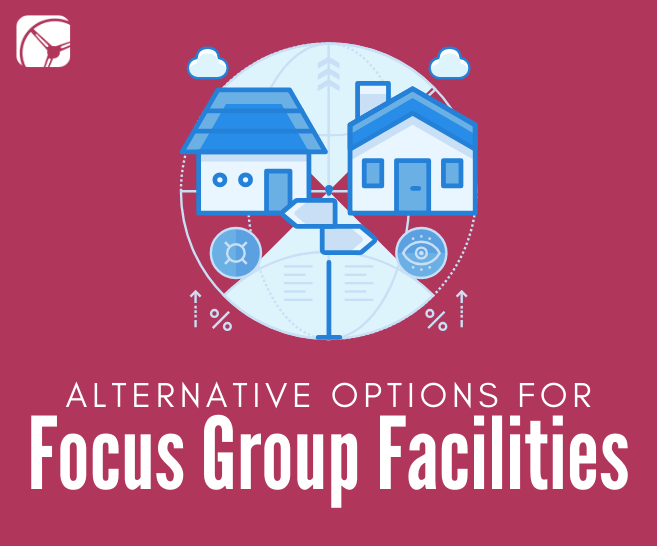 4 Alternative Options for Focus Group Facilities | Syracuse NY