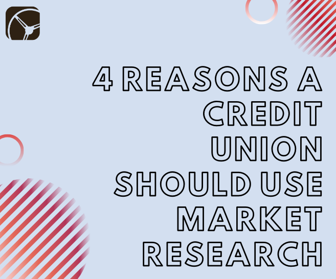 credit union market research