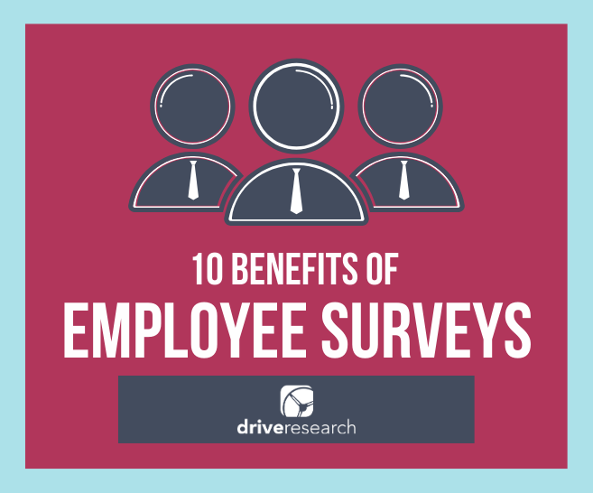 benefits of employee surveys market research upstate ny