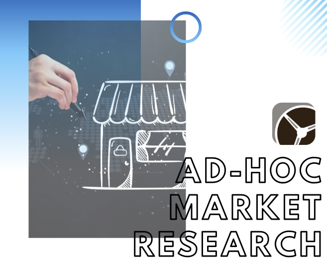 What is Ad-Hoc Market Research? | Market Research Firm Watertown NY