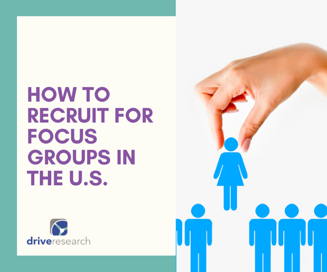 Answers to Your Questions About Focus Group Recruiting in the U.S.