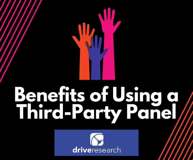 Benefits of Using a Third-Party Panel | Market Research Company Syracuse NY