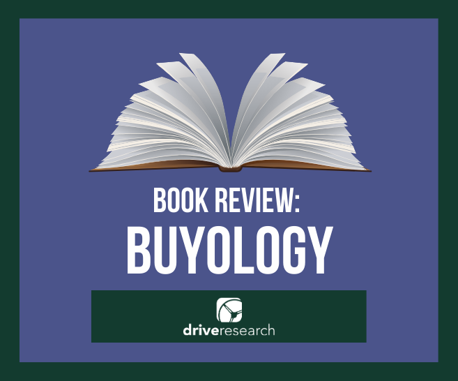 buyology psychology book review martin lindstrom