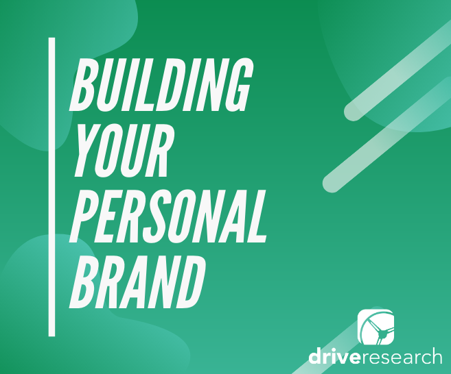 Building Your Personal Brand | Marketing Research Firm Syracuse NY