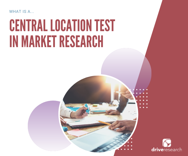 Central Location Test (CLT) in Market Research