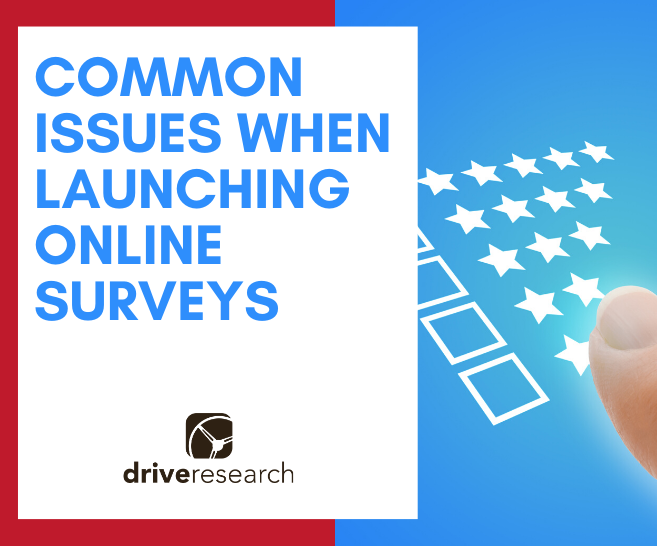 4 Common Issues When Launching Online Surveys (And How to Prevent Them)