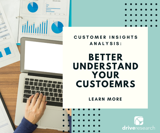 customer insight analysis