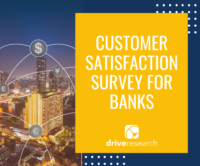Customer Satisfaction Survey for Banks | 3 Common FAQs