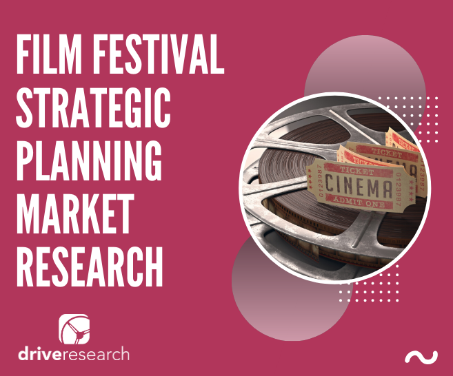 Case Study: Film Festival Strategic Planning Market Research