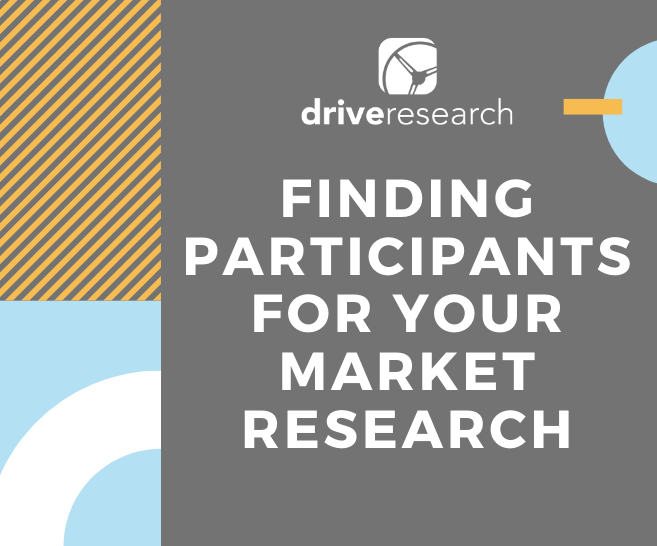 Finding Participants for Your Market Research | Recruitment Firm Upstate, NY