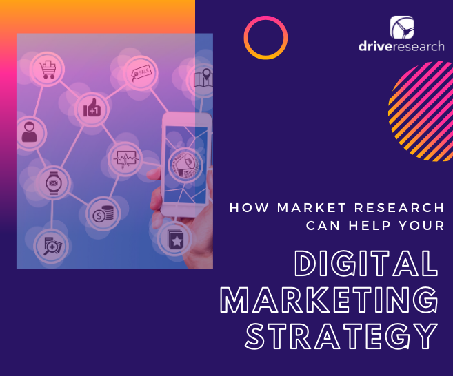 How Market Research Can Help Your Digital Marketing Strategy
