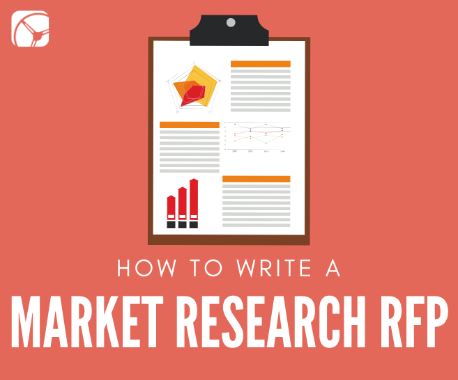 write market research rfp