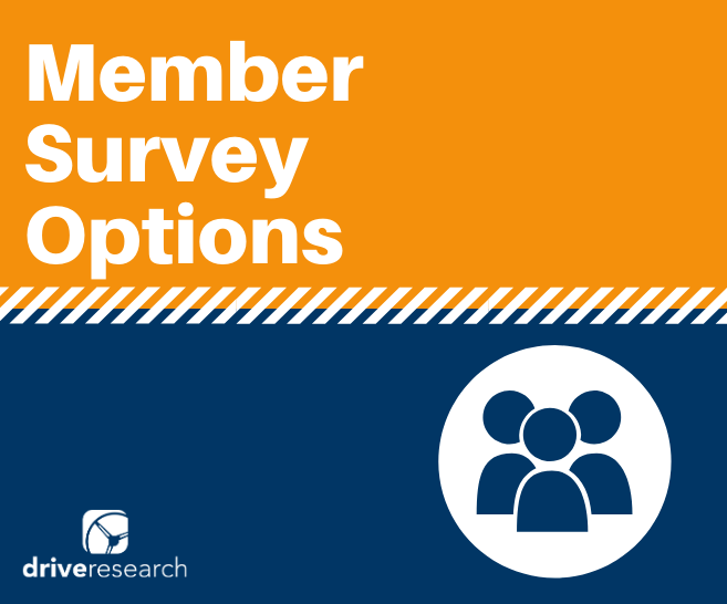 Member Survey Options | Credit Union Market Research Firm