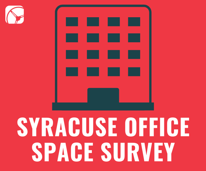 Case Study: Syracuse Office Space Survey