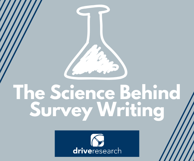 The Science Behind Survey Writing | 5 Tips to Help You With Your Next Survey
