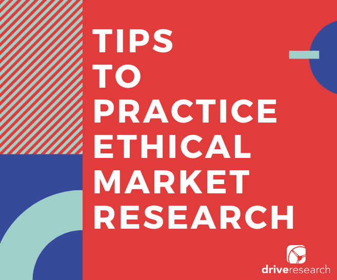 Tips to Practice Ethical Market Research | Market Research Company NY