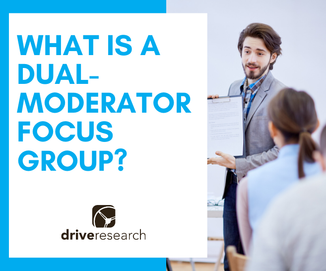 What is a Dual-Moderator Focus Group? | Focus Groups Upstate NY