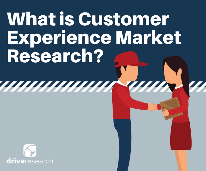 customer experience market research ny