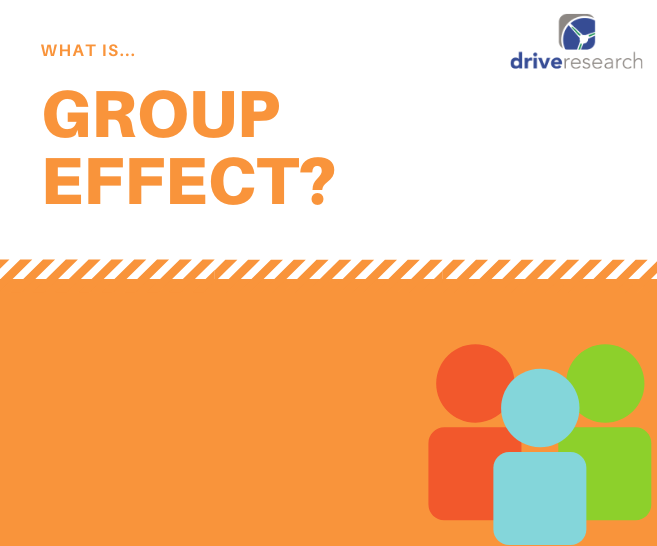 What is Group Effect? | Focus Group Company New York