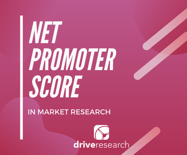 what is nps in market research net promoter score