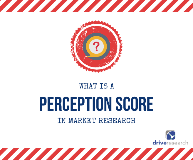 What is Perception Score?