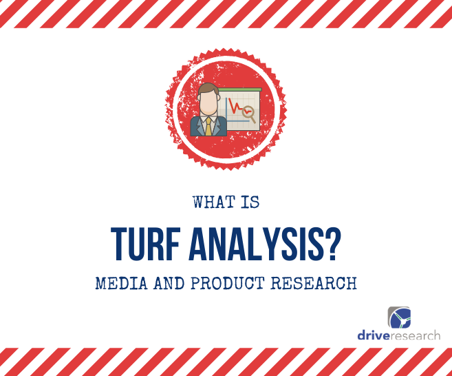 What is TURF Analysis? | Media and Product Research