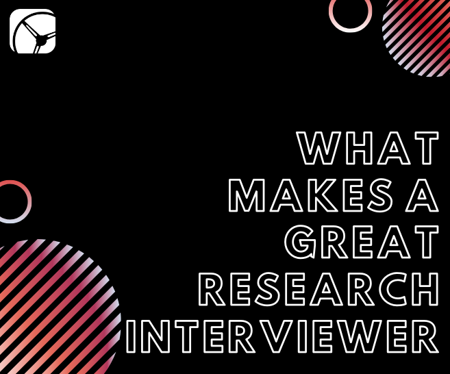 What Makes a Great Research Interviewer? | In-Depth Interviews (IDI)