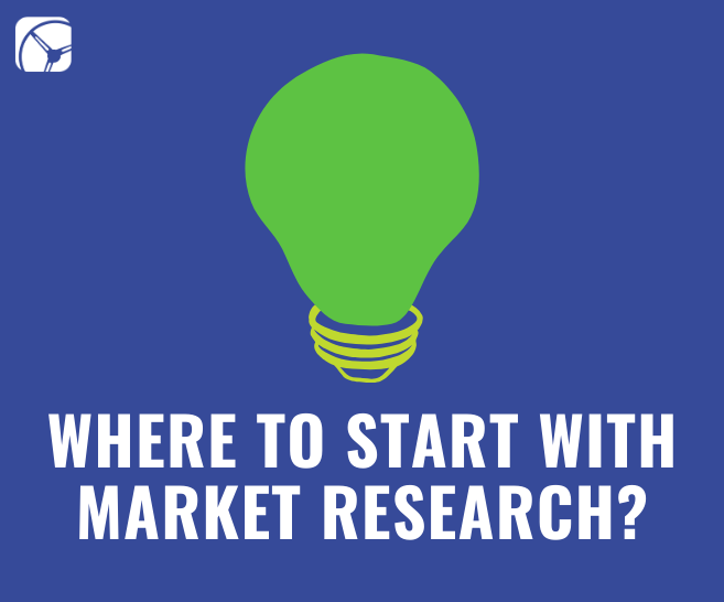 start with market research upstate ny