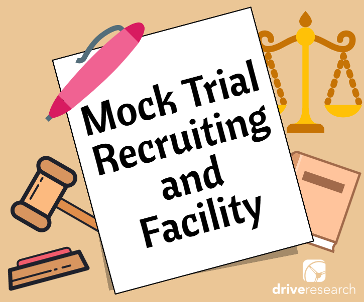Mock Trial Recruiting and Facility