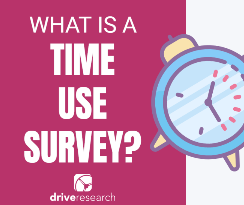 time use survey