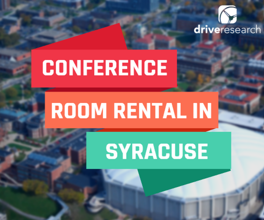 conference and meeting room rental in syracuse