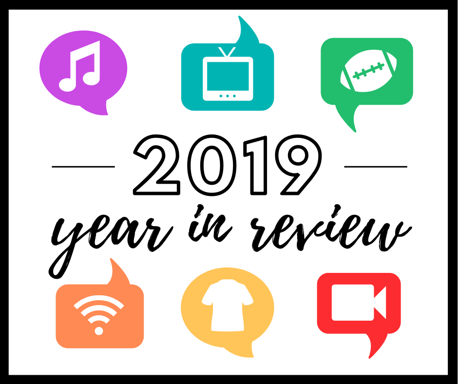 2019 Year in Review Survey | What Trend Most Defined the End of the Decade?