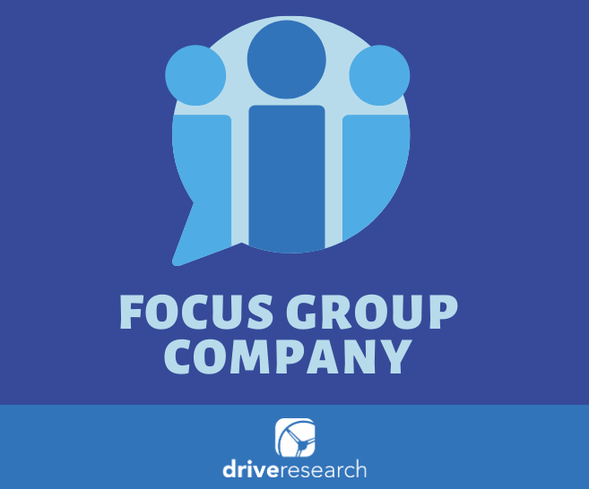 focus group company