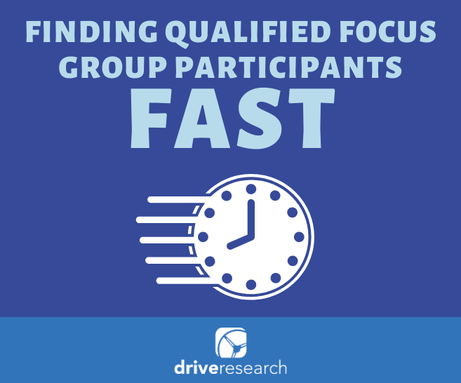 Qualitative Recruiting Company Finds Qualified Focus Group Participants in One Week